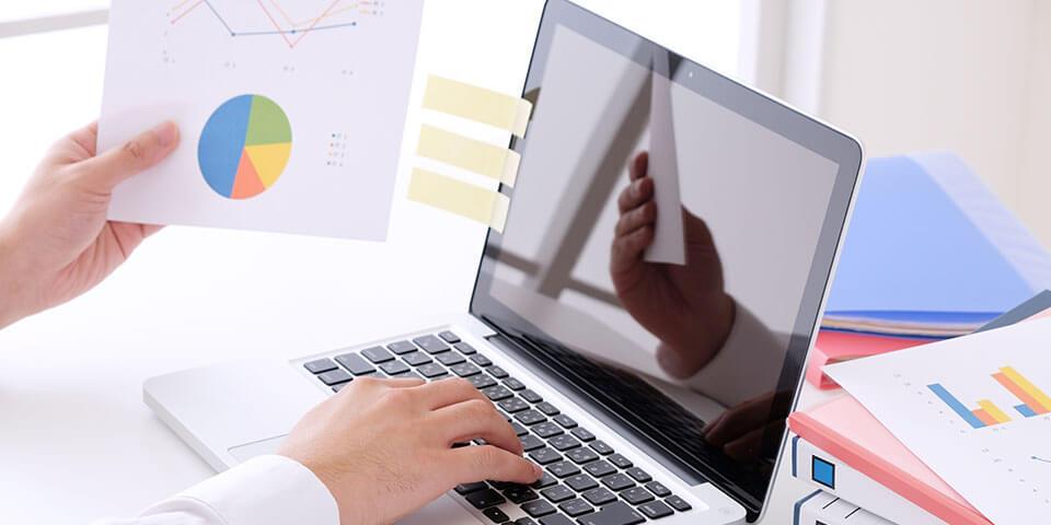 自計化・会計ソフト導入指導