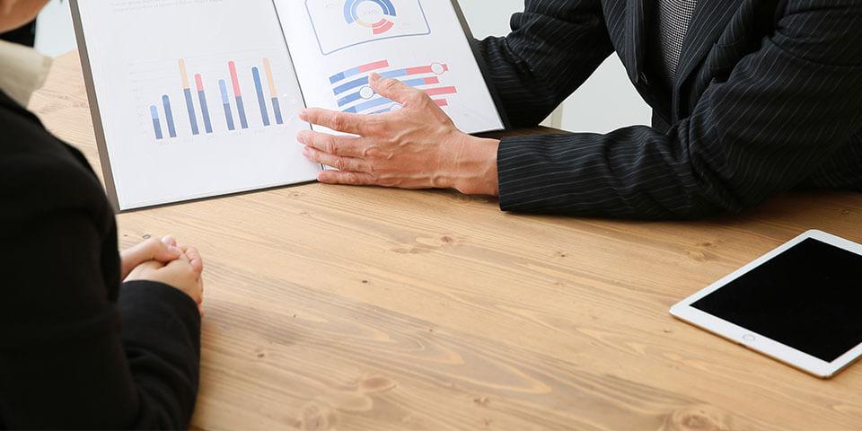 管理会計導入指導